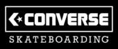 CONVERSE skatebording