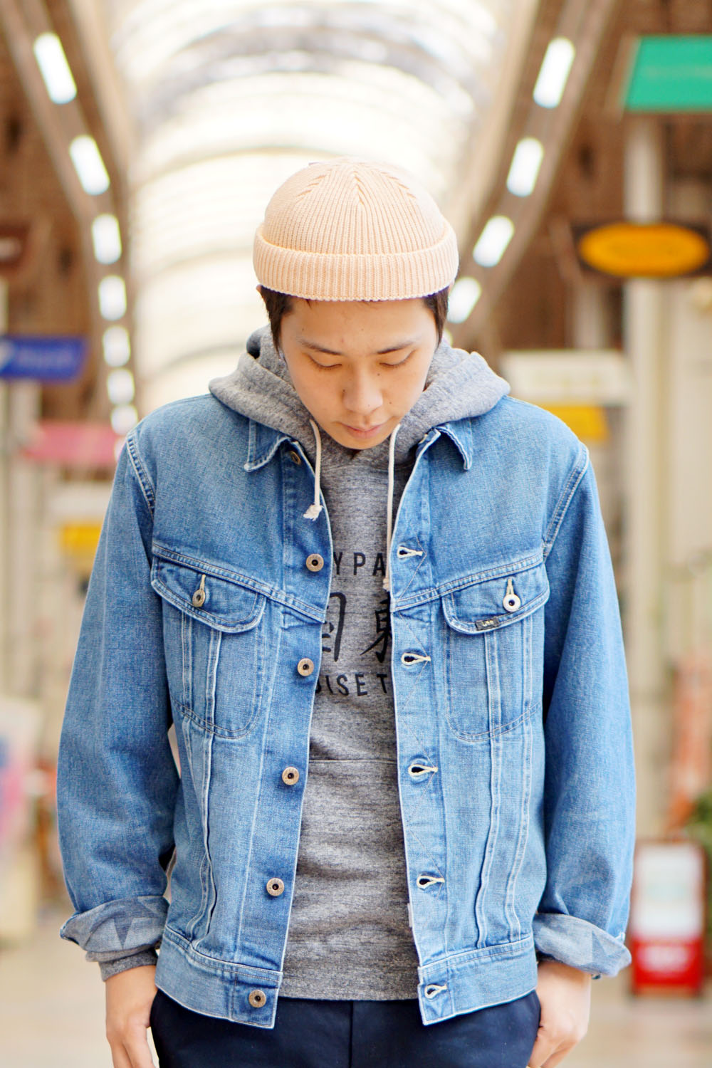 2017 autumn & winter / styling